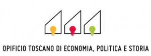 Logo opificio economia politica e storia